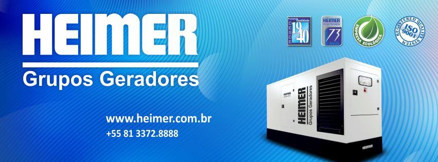 cbe8cad073f Acesse o site da HEIMER para conhecer mais sobre a Empresa e seus Produtos   www.heimer.com.br